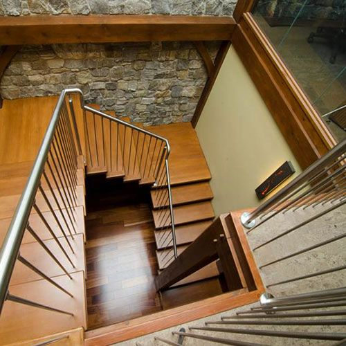 Stainless Steel #stair #Railings Are Available At Stare Warehouse. If Youu0027ve