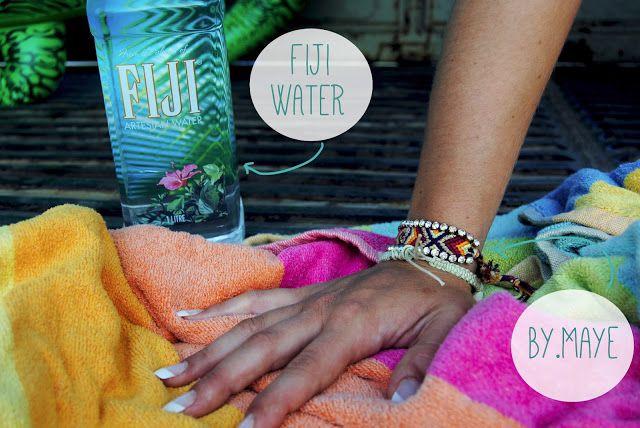 http://www.theguestgirl.com/2013/07/shooting-petits-plaisirs.html #petitsplaisirs #shop #tshirts #dress #pink #blue #white #coral #amazing #paradise #chic #fashion #cool #aloha #surf