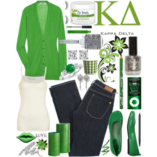 LOVE KD: Fashion Cakes, Delta Fashion, Recruitment Outfits, Kayd Lady, Color, Kappadelta, Blazers, Kappa Delta, Style Guide