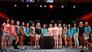 Ultimate Fighter finale takes place at the Palms in Las Vegas | FOX Sports