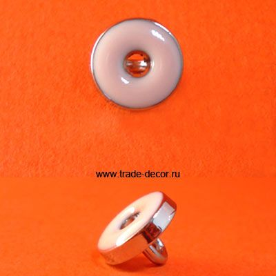 ГНУ14239 никель/молоко на ножке