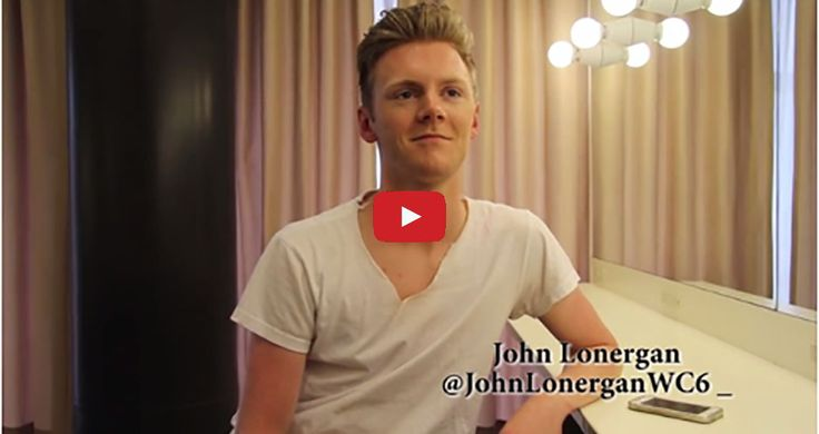 Meet the Riverdance Summer School Instructors – John Lonergan