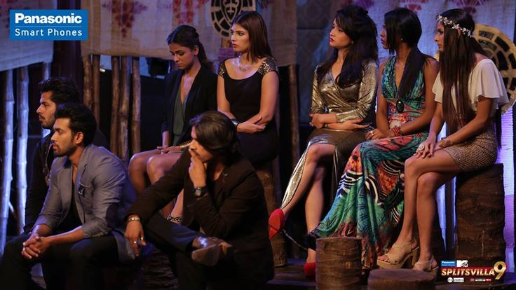 3rd New Queen Martina! MTV Splitsvilla 9 Episode 30th July 2016 Video Kavya & Mia Fight:- The love based reality show MTV Splitsvilla 9 has been witnessing two new Wild Card entry and they arr…