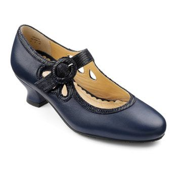 Image for Valetta Shoes from HotterUSA
