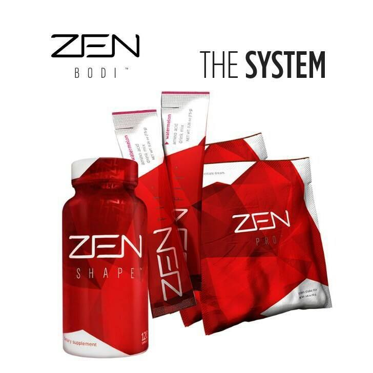 Want to lose weight and redefine your body??