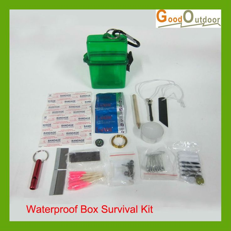 Cheap kit ic, Buy Quality kit spanish directly from China kit pressure Suppliers: The survival kit is designed our outdoor adventure. The size is very small and you can put into your pocket easily. It's