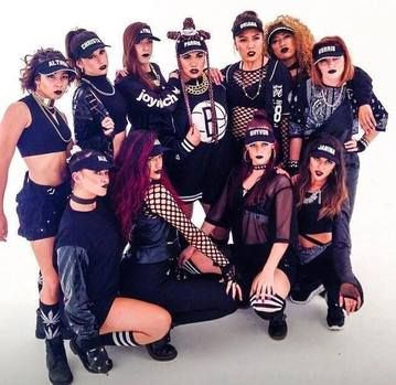 royal family dance crew - Google Search