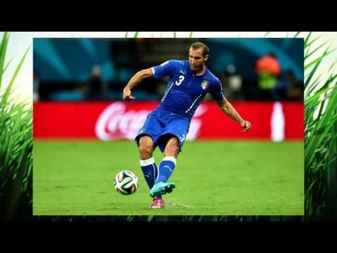 Top 10 Strongest Football Players 2016