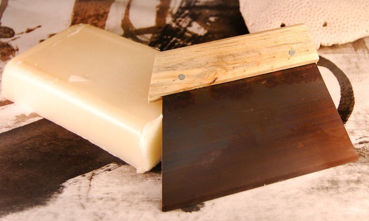 Art Supplies | Wax Cutting Tool