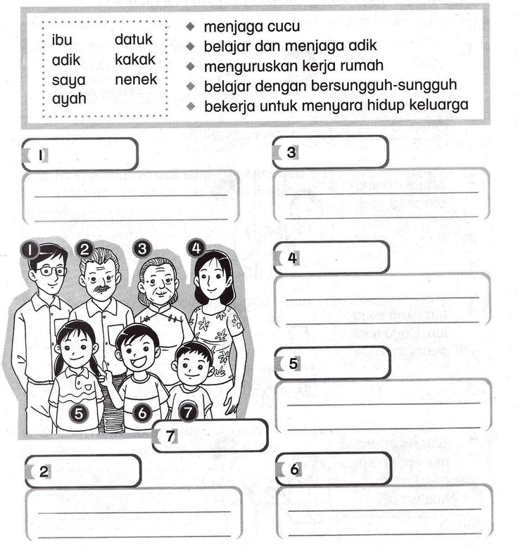 Latihan bahasa malaysia tahun 1 - Google Search  bm thn 1