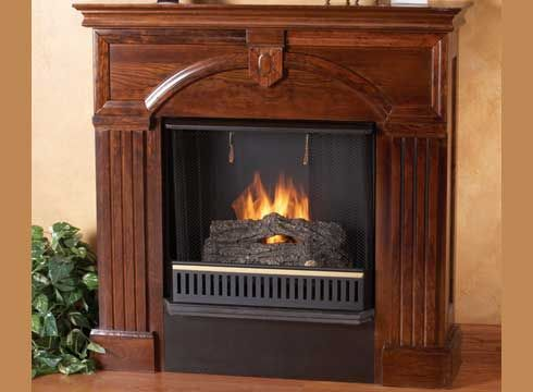 ventless gas fireplace inserts google search