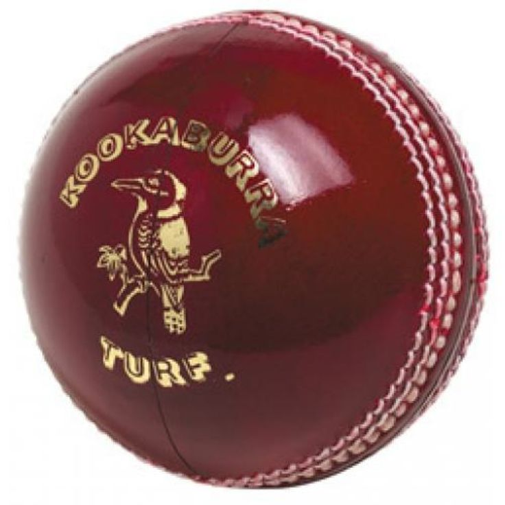 Kookaburra Turf Cricket Ball