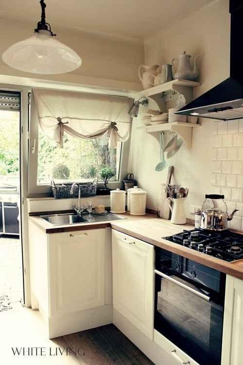 31 peque os trucos en tu casa para maximizar tu espacio - Trucos para casas pequenas ...