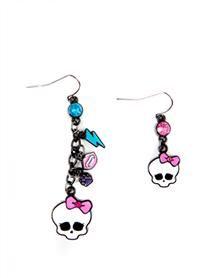 Monster High Earrings