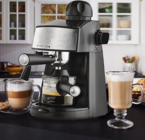 Really repair machine cuisinart espresso capable