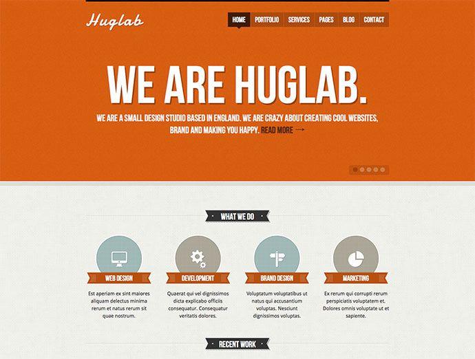 Best 20 Business website templates ideas on Pinterest Website