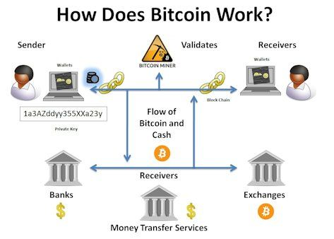 Bitcoin transaction id tracking southampton