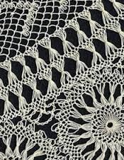 Afbeeldingsresultaat voor knotted lace edging