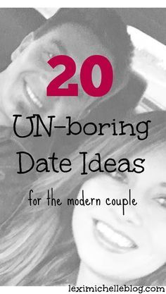 date night ideas perfect for Valentines or anniversaries. love the idea of renting a stand up comedy video!