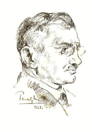 Pérely Imre: Ady Lajos