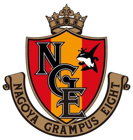 Nagoya Grampus, J. League Division 1, Nagoya, Aichi Prefecture, Japan