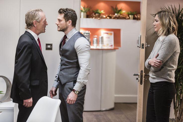 Soap spoilers: EastEnders showdown, Hollyoaks romance, Corrie dating, Emmerdale deceit - DigitalSpy.com