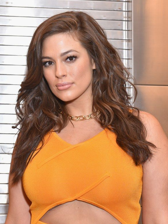 Ashley Graham has been schooling us in body confidence throughout her career—from making history on the cover of Sports Illustrated, to demanding her Barbie likeness not have a thigh gap, to proudly baring her cellulite on social media.