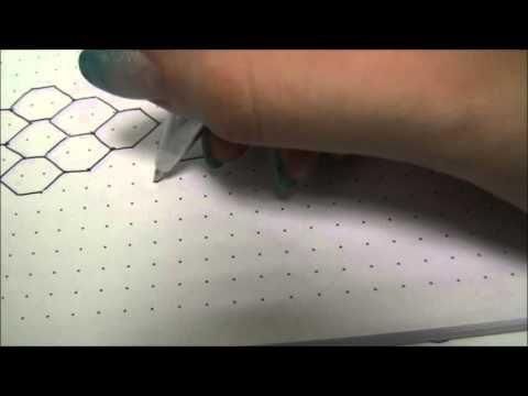 tutorial disegni geometrici (pattern ita)