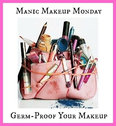 Airbrush Make Up: Germ-Proof Make Up