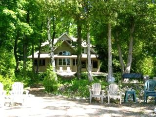 Come On Inn(Waterfront Vacation Home)Egg Harbor WI in Egg Harbor