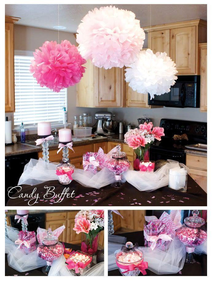 wedding shower candy buffet ideas%0A candy   candy buffet