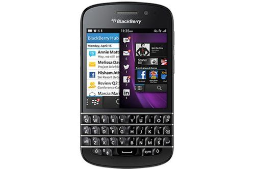 "BlackBerry Q10 Unlocked GSM Smartphone – Black   BlackBerry Q10 Unlocked GSM Smartphone - Black The BlackBerry Q10 4G LTE follows the footsteps of many legacy smartphone featuring a 3.1"" touchscreen plus a full physical QWERTY keyboard, and its fancy glass material.  http://www.findcheapwireless.com/blackberry-q10-unlocked-gsm-smartphone-black/"