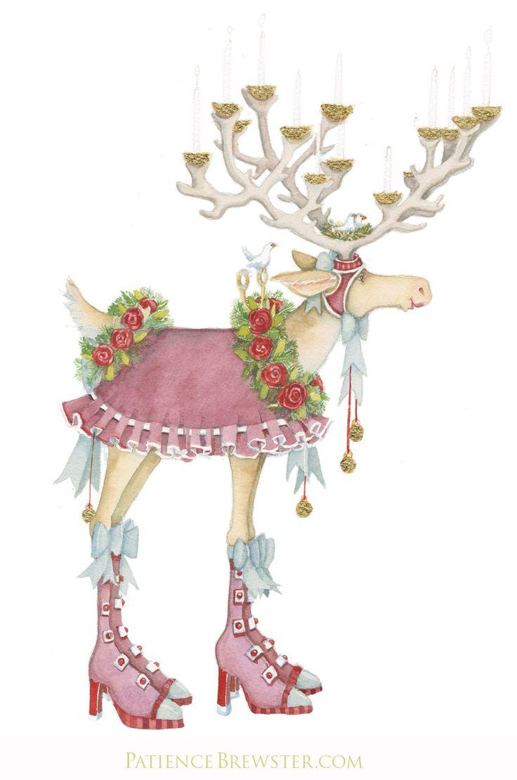 25 best reindeer names ideas on pinterest names of reindeer