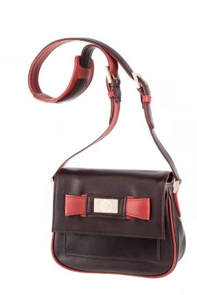 Chocolate amp tea pink caroussel bag by lut 233 cienne the bag issue