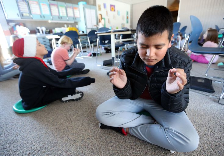 Here's how mindfulness helps schools address depression and anxiety  ||   https://www.deseretnews.com/article/900006177/heres-how-mindfulness-helps-schools-address-depression-and-anxiety.html?utm_campaign=crowdfire&utm_content=crowdfire&utm_medium=social&utm_source=pinterest