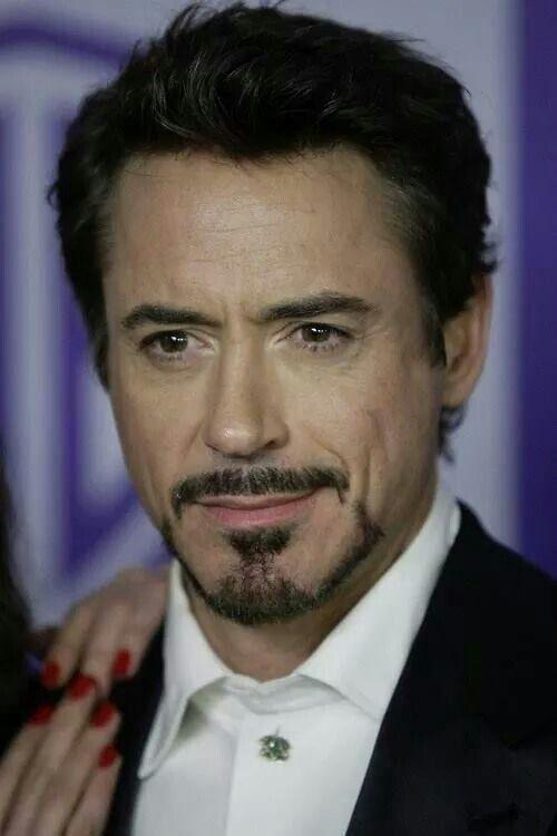 ♡ Robert Downey Jr.