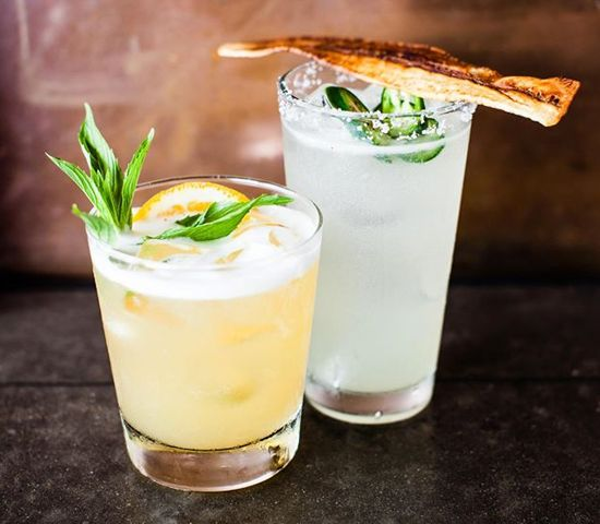 A selection of the best bars in Sydney for a happy hour drink