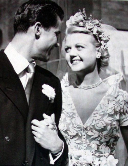 Angela Lansbury & Peter Shaw Married in 1949. Angela and Peter were married for 54,years until his death in 2003.