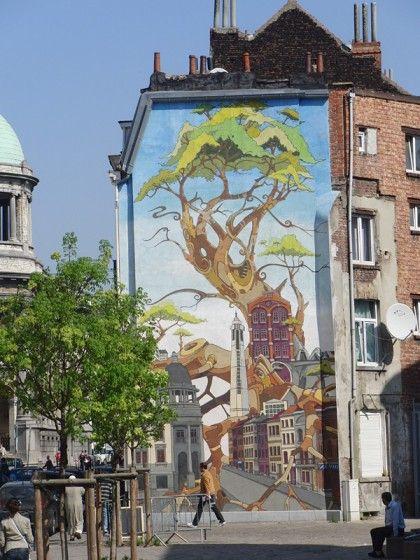 World-Nomad.com: 4 days in Brussels, Belgium