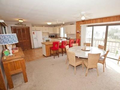 Virginia Beach House Rental: 3533 Sandfiddler Rd | HomeAway$3700 summer, across from beach, can hear/see ocean, 5 bedrm, no pool
