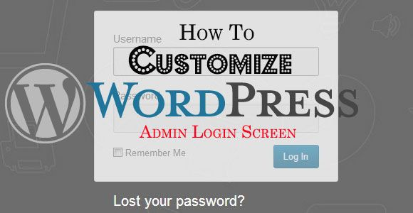 Do you want to customize your WordPress admin login screen to make it more exciting and appealing? Here's a tutorial with which you can learn how to implement the desired changes in the WordPress login screen.
