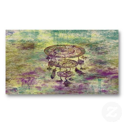 19 best native american business cards images on pinterest shop dream catcher purple urban grunge watercolor business card created by angelique find this pin and more on native american business cards colourmoves Choice Image