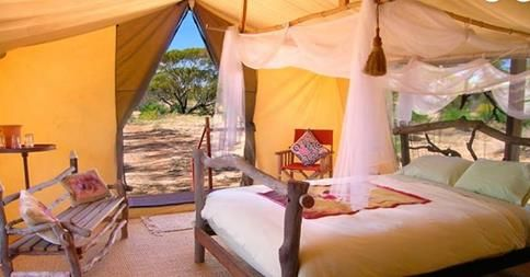 If you like the Australian outback and enjoy Glamping (camping with a touch of glamour) check out KANGALUNA CAMP, as previewed by Wandermelon, for an authentic experience and let us build this into a fantastic holiday experience for you.