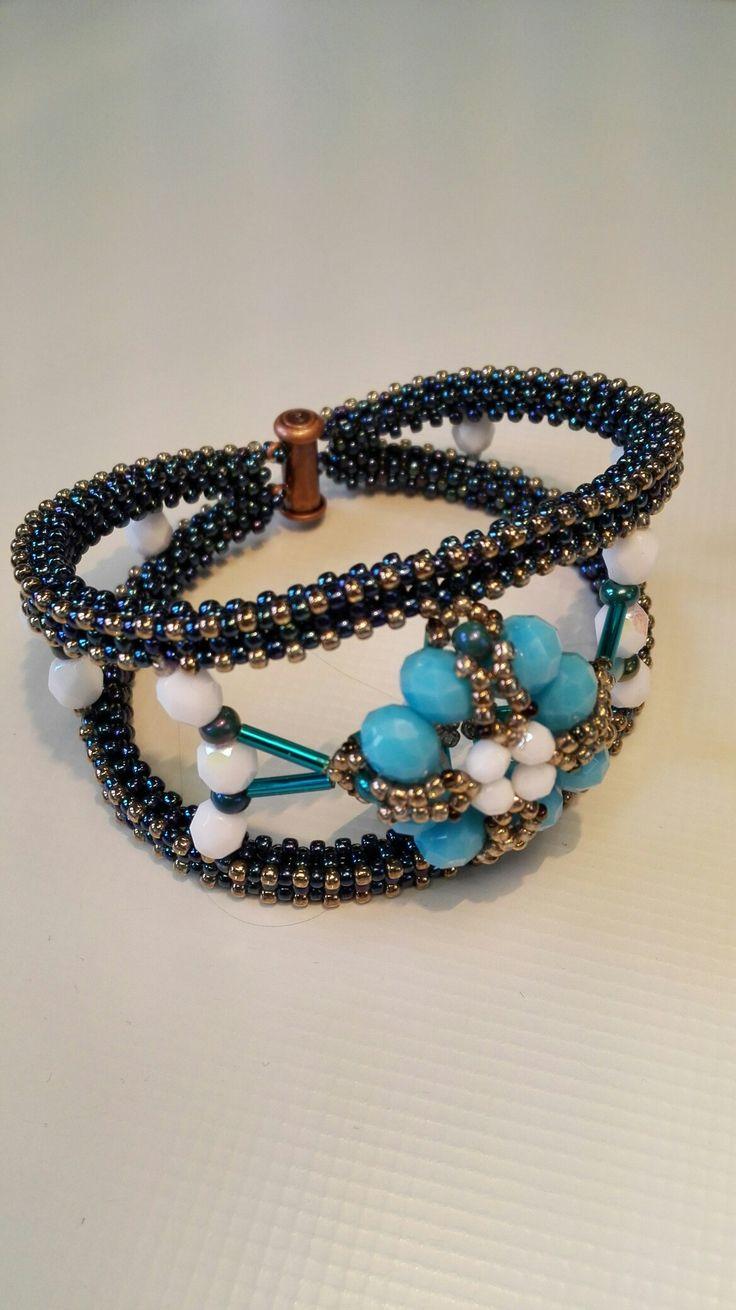 'Cleopatra' bracelet