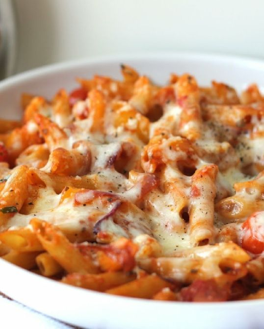 Low FODMAP Vegetarian Recipe and Gluten Free Recipe - Cheese & tomato pasta bakes  http://www.ibscuro.com/low_fodmap_vegetarian_cheese_tomato_pasta_bakes.html