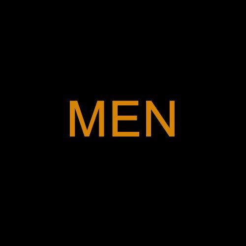Men wear at Melange