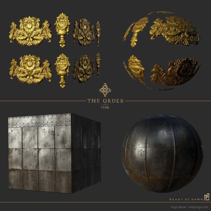 https://www.artstation.com/artwork/the-order-material-2beeb8e8-7825-43dc-bd57-1584cd85f7b1