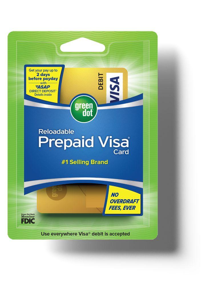 Green dot unlimited cash back mobile account debit