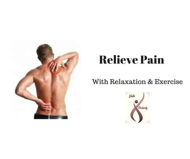 These two elements often go unnoticed when it comes to the causes or reasons for pain. Pain is a warning signal to your body that something isn't quite right. Here I share with you two important things that you can do to help relieve your pain>>>>https://juliedoherty.net/two-things-you-can-to-relieve-pain-now/#
