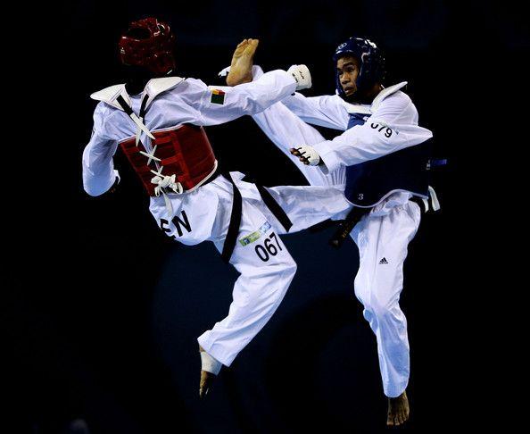 Olympics - max chutchawan